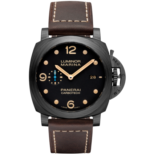 LUMINOR MARINA 1950 CARBOTECH™ 3 DAYS AUTOMATIC - 44MM